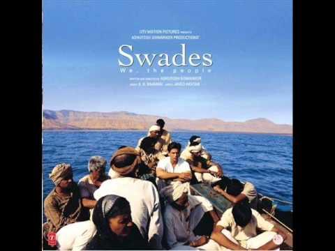 Swades - Score - 38. Swades Hai Tera