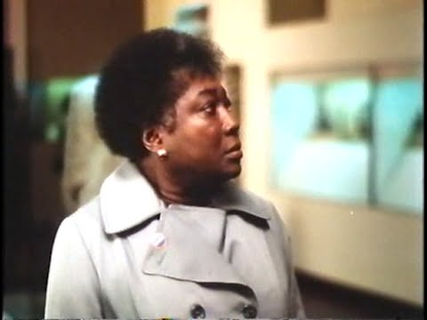 See China and Die (1981) Esther Rolle, Kene Holliday