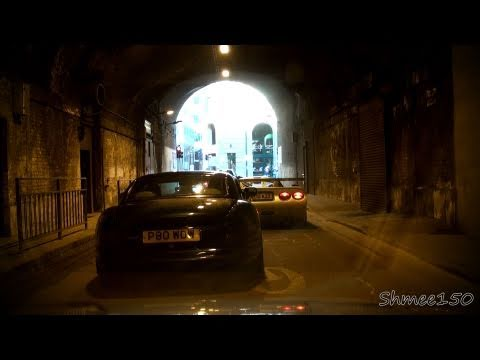 London Tunnellers -