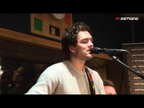 Lawson - When She Was Mine - Live Session
