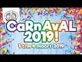 Marchinhas de Carnaval - 1h as melhores para o carnaval 2019