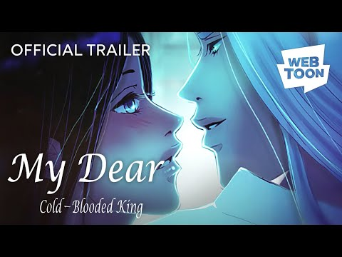 My Dear Cold-blooded King trailer