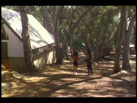 Trailer do filme Um Acampamento Muito Louco