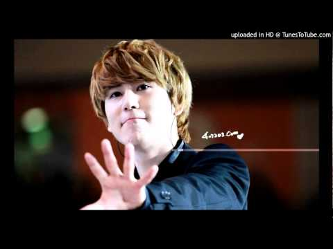 Kyuhyun -Isnt She Lovely [HQ Audio][MP3 Link]