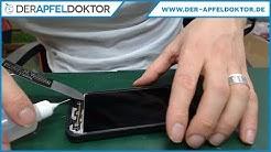 Samsung Xcover 4 Display Austausch - G390F Touchscreen Austausch - Display defekt