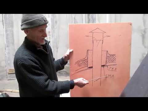 ✔ Как быстро сделать камин 2 [Построить дом своими руками]