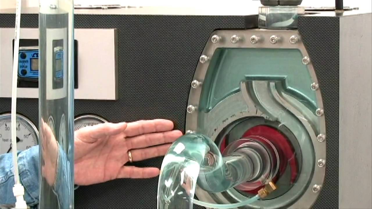 self priming pump basics pt 1 introduction youtube rh youtube com Self-Priming Pumps Small self priming pump manual