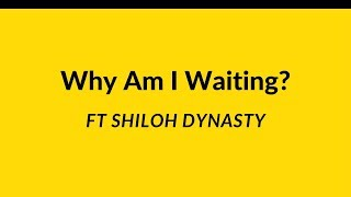 papi [Official] Edit - Why am I waiting
