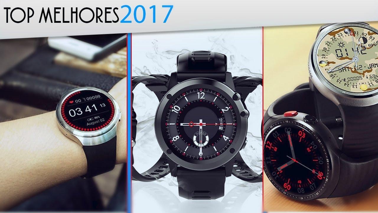 619c9ce237a Os 8 Smartwatch Mais INCRÍVEL Da China