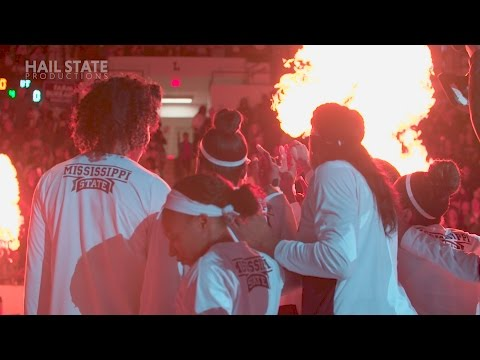 2016-17 Mississippi State Women's Basketball: Rise