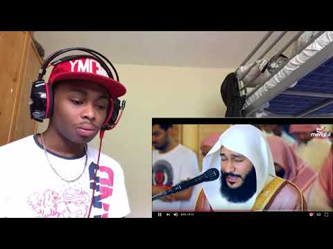 3 CHRISTIAN Reacts To INCREDIBLE & EMOTIONAL QURAN RECITATION For The First TIME   YouTube