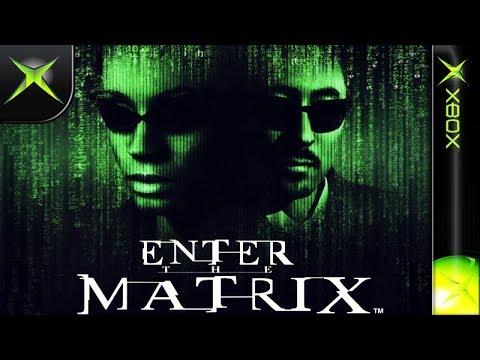Longplay Of Enter The Matrix [HD]