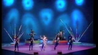 Vanilla Ice - 01-28-91 American Music Awards