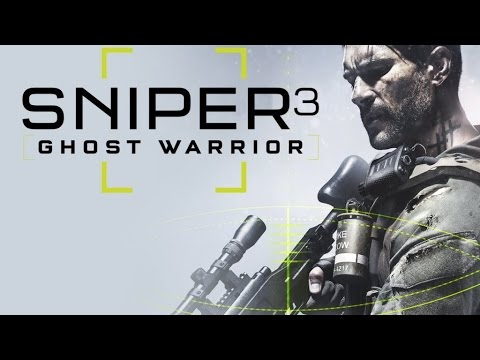 Download Game Sniper Ghost Warrior 3 Game PC 2017-2018 + crack