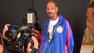 Snoop Dogg & Katy Perry After