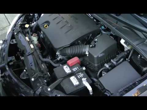 Toyota Corolla How To Replace Engine Air Filter In One Minute 2016 Model Shown