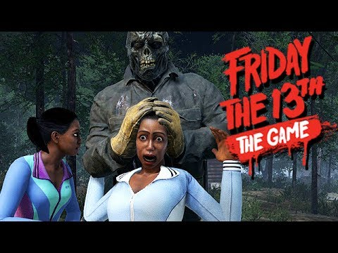 Friday The 13th The Game Gameplay German - Kreis in der Theater AG