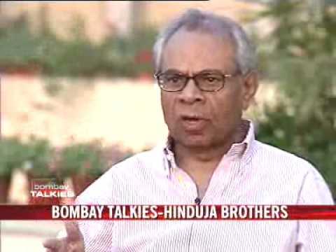 Bombay Talkies: Hinduja brothers