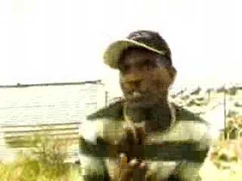 "Stanley""Ou Stakes"" from Namibia -Bobo"