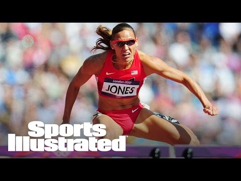 Lolo Jones On Preparing For 2018 Winter Olympics, 2020 Summer Olympics | SI NOW | Sports Illustrated