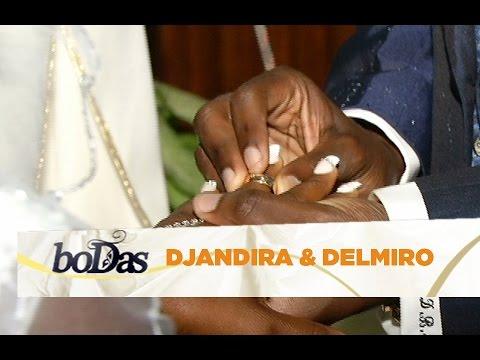 BODAS - DJANDIRA & DELMIRO