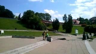 Plac Zamkowy - Lublin