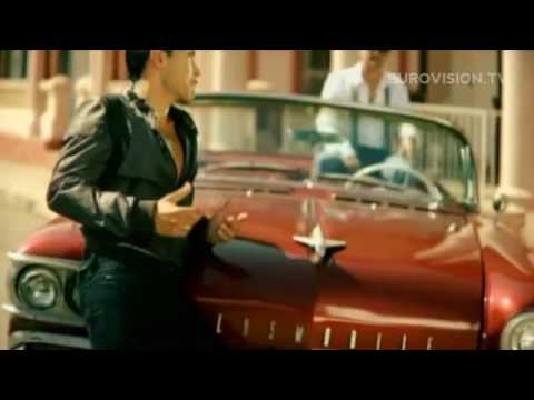 Alex Swings, Oscar Sings! - Miss Kiss Kiss Bang (Germany)