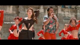Eiffel Mele Full Video Song   Karthi   Nagarjuna   Tamannaah   Gopi Sundar