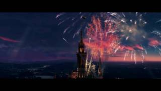 Repeat youtube video Intro-HD Walt Disney Pictures
