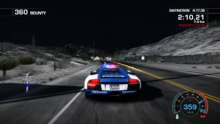 Need For Speed: Hot Pursuit (PC) - SCPD - Untouchable [Rapid Response]