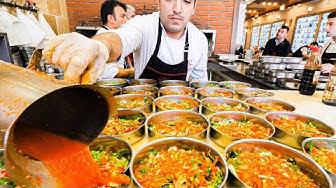 INSANE Street Food in Turkey!!! 5 LEVELS!!! The BEST Street Food of Gaziantep, Turkey!!!