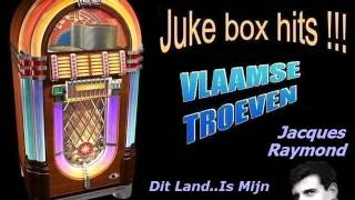 Jacques Raymond - Dit Land.. Is Mijn