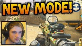 call of duty ghosts heavy duty gameplay new mode extra health cod ghost multiplayer