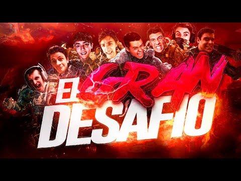 """El Gran Desafío """"EL REGRESO"""" - Trailer Oficial"""