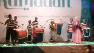Musik Tradisional Patrol Irama Kamboja Kalisat-Jember-Jawa Timur ( olle olang ) - Stafaband