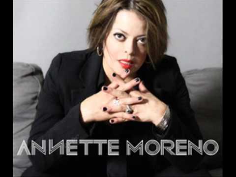 Quiebrame el corazon-Annette Moreno( pista + letra)