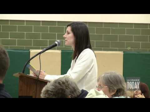 LG Town Meeting 09.27.10 - Resident Comments Part 4