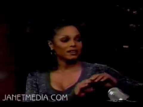 October 2016 Janet Jackson interview
