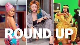 Round Up: Hamisa, Tanasha, Lyyn - Yupi mwenye KIPAJI zaidi cha kuimba? Tumeusema UKWELI MCHUNGU!
