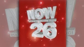 NOW 26 | Official TV Ad