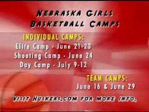Husker Sports Camps