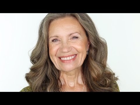 Glowing Makeup For Mature Skin with Guest Joy Everley | John Maclean