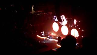 Depeche Mode Live Sunrise FL 8 of 22 Sept 2099