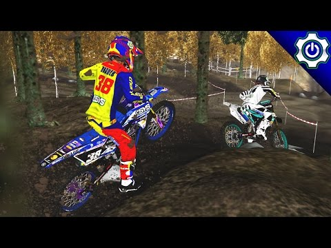 MX Simulator - Muddy Enduro Battle - Online Play Ep. 27