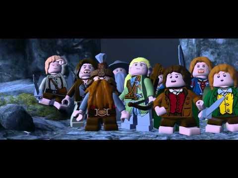 Lego Herr der Ringe Die Gefährten Deutsch