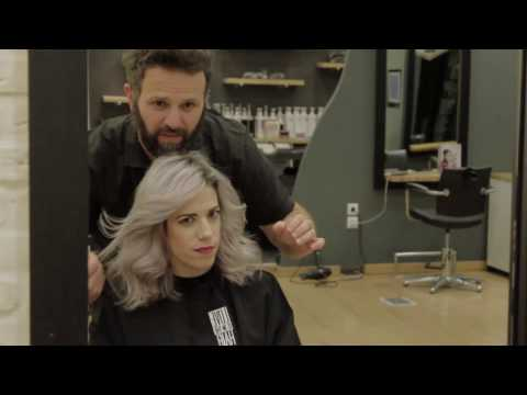 NEW HAIR COLOR TRENDS BY CHRISTOS MICHAILIDIS & SCHWARZKOPF