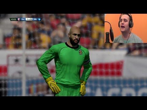 Luis Suarez dosao!!! FIFA 15 ULTIMATE TEAM ep.25 [Srpski Gameplay] ☆ SerbianGamesBL ☆