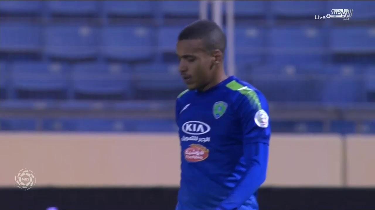 مباشر القناة الرياضية السعودية | مباراة الفتح VS ابها ( الجولة 7 )