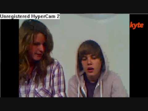 Live chat with justin bieber part 1 doovi