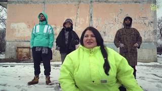Смотреть клип Alyona Alyona - Відчиняй